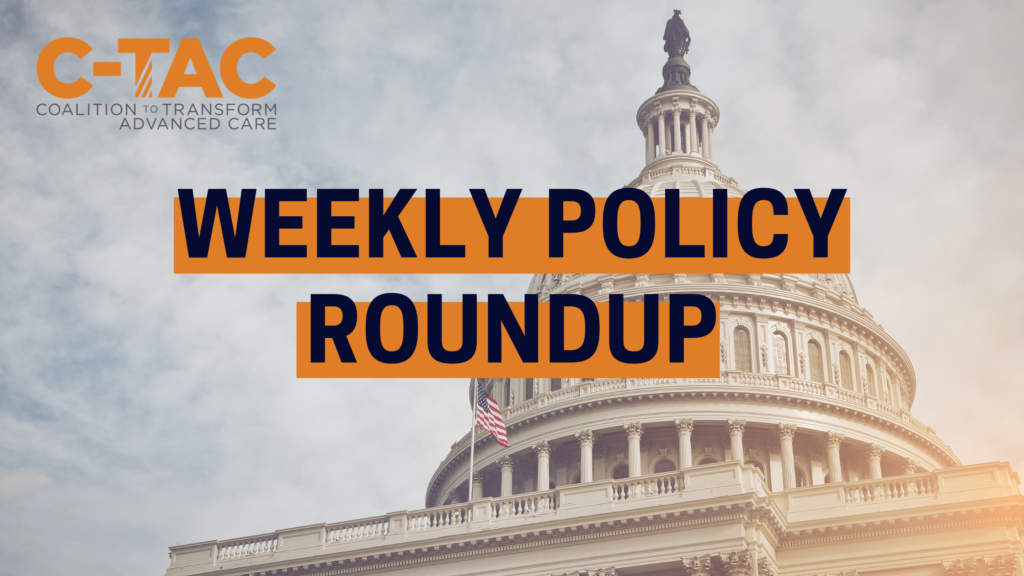Policy Roundup Banner 2